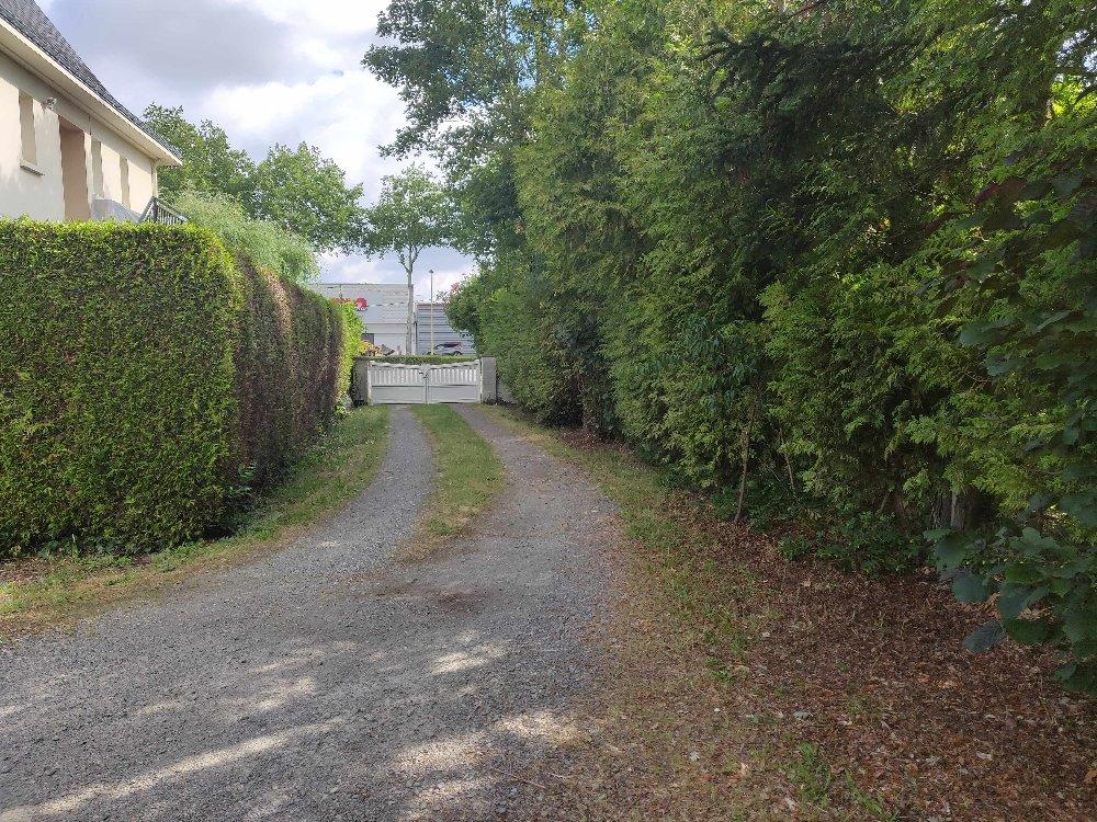 Aire camping-car à Saint-Nicolas-de-Redon (44460) - Photo 1